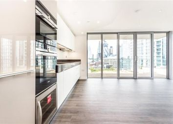 Thumbnail 2 bed flat to rent in Kingwood House, 1 Chaucer Gardens, London