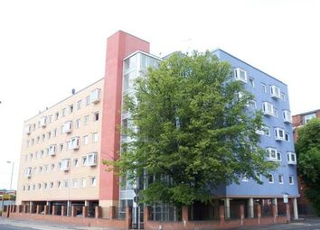 Thumbnail 1 bed flat for sale in Chapel Annexe, 8 Anglesea Terrace, Southampton