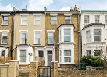 Thumbnail 1 bed flat for sale in Warbeck Road, London