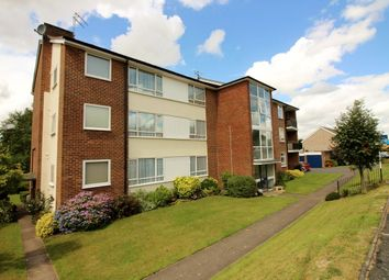 Thumbnail 3 bedroom flat for sale in Clinton Lane, Kenilworth