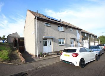 Thumbnail 3 bed end terrace house for sale in Alexander Street, Cowdenbeath, Fife
