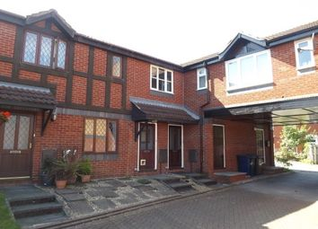 Thumbnail 2 bed flat to rent in Stratfield Place, Leyland