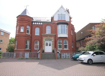Thumbnail 2 bed flat for sale in Cambridge Road, Hesketh Park, Southport