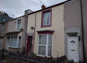 Thumbnail 4 bed property to rent in George Street, Swansea