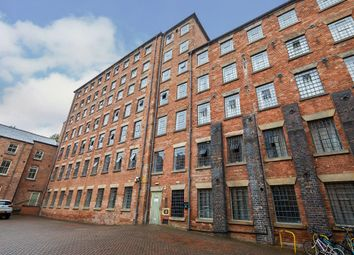 Thumbnail 2 bed flat for sale in Brookbridge Court, Derby