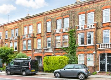 Thumbnail 2 bed flat for sale in Queenstown Road, London