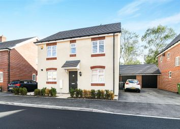 Thumbnail 4 bed property for sale in Bomford Way, Salford Priors, Evesham