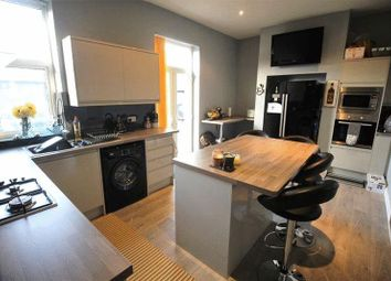 Thumbnail 3 bed terraced house for sale in Park Road, Elland
