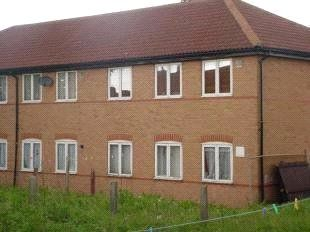2 bed flat for sale in Whinmoor Place, Newcastle NE5