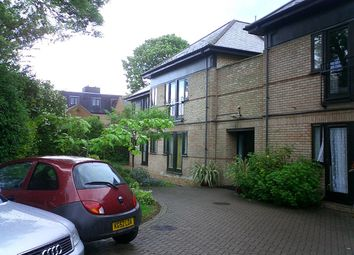 Thumbnail 2 bedroom flat to rent in Twickenham Court, Arbury Road, Cambridge