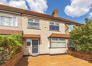 3 bed terraced house for sale in Smallberry Avenue, Isleworth, Middlesex TW7