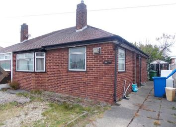 Thumbnail 2 bed bungalow for sale in Birchdale Road, Paddington, Warrington, Cheshire