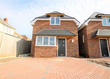 Thumbnail 3 bed detached house to rent in Good Road, Parkstone, Poole