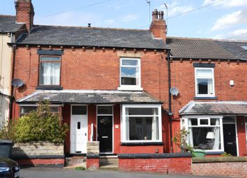 Thumbnail 2 bed terraced house to rent in Springfield Mount, Horsforth, Leeds