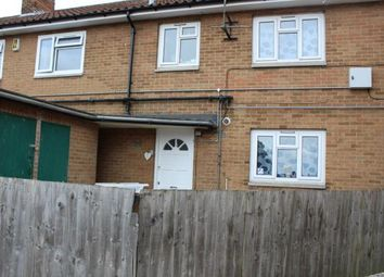 Thumbnail 2 bed maisonette for sale in Park Square, Northampton, Northamptonshire
