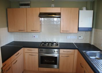 Thumbnail 3 bed terraced house to rent in The Badgers, Weston Super Mare