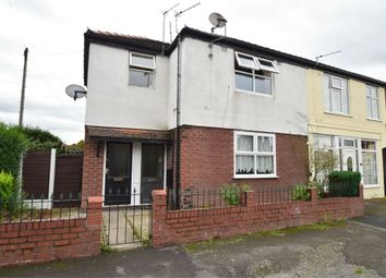 Thumbnail 1 bed flat to rent in Ludlow Road, Stockport, Cheshire