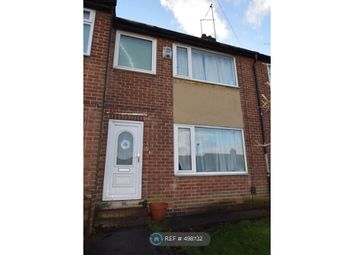 Thumbnail 3 bed flat to rent in Armley, Leeds