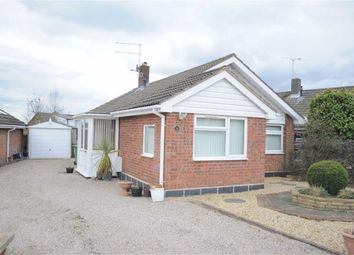 Thumbnail 2 bed detached bungalow for sale in Mount Avenue, Stone