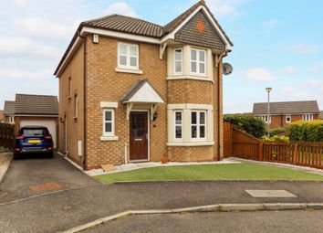 Thumbnail 3 bed detached house for sale in Nursery Wynd, Kilwinning