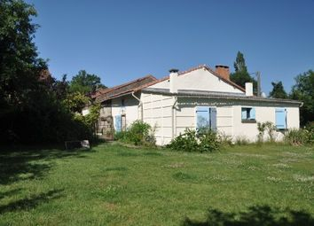 Thumbnail 4 bed equestrian property for sale in Bussiere-Poitevine, Haute-Vienne, France