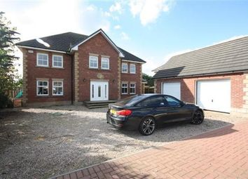 Thumbnail 6 bed detached house for sale in Ayr Road, Irvine