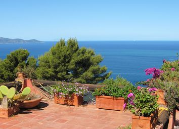 Thumbnail 3 bed terraced house for sale in Monte Argentario, Porto Santo Stefano, Grosseto, Tuscany, Italy