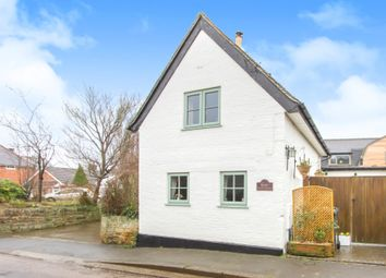 Thumbnail 2 bedroom detached house for sale in Main Street, East Farndon, Market Harborough