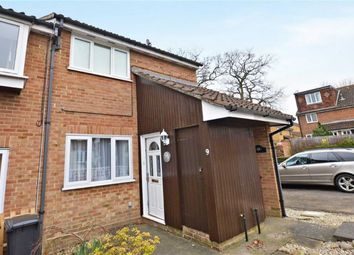 Thumbnail 1 bed maisonette for sale in Hampden Close, North Weald, Epping