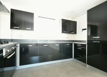 Thumbnail 2 bed flat for sale in Nettle Way, Minster On Sea, Sheerness