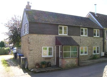 Thumbnail 3 bed semi-detached house to rent in Castle Hill Cottage, Castle Hill Lane, Mere, Wiltshire