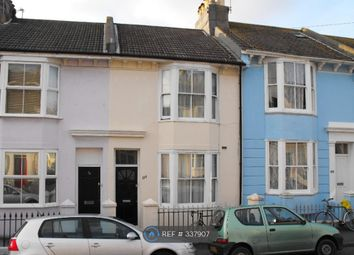 Thumbnail 4 bed terraced house to rent in Hanover Terrace, Brighton
