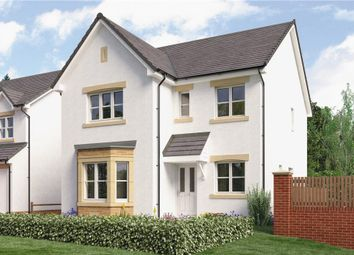 "Thumbnail 4 bed detached house for sale in ""Mitford"" at Glendee Road, Renfrew"
