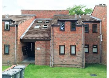 Thumbnail 1 bedroom flat for sale in Whitby Court, Reading