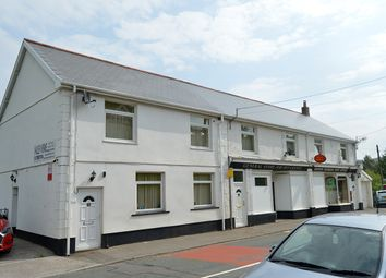 Thumbnail Leisure/hospitality for sale in Afan Road, Duffryn Rhondda, Port Talbot