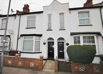 Thumbnail 3 bed terraced house for sale in Glenhaven Avenue, Borehamwood