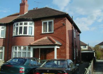 4 bed property to rent in Spring Grove Walk, Hyde Park, Leeds LS6