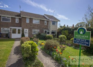 Thumbnail 2 bedroom terraced house for sale in Catchpole Close, Kessingland, Lowestoft