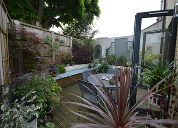 Thumbnail 1 bed flat for sale in Cross Road, Kingston Upon Thames