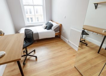 Thumbnail 6 bed flat to rent in Hardman Street, Liverpool