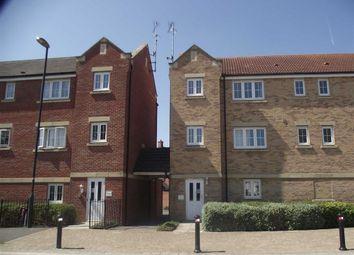 Thumbnail 2 bed flat to rent in Torun Way, Haydon End, Swindon
