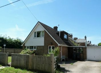 Thumbnail 4 bed detached bungalow for sale in Goodwin Meadows, Wooburn Green, High Wycombe