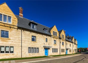 Thumbnail 5 bed end terrace house for sale in Home 41, Duchy Field, Station Road, Bletchingdon, Oxfordshire
