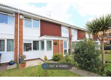 Thumbnail 2 bedroom terraced house to rent in Ontario Gardens, Worthing