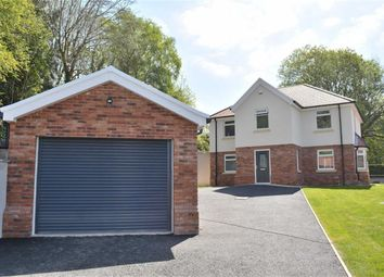 Thumbnail 4 bed detached house for sale in Morgan Row, Aberdare, Rhondda Cynon Taff