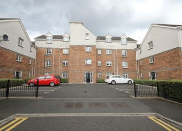 Thumbnail 2 bed flat to rent in Bishopbourne Court, North Shields