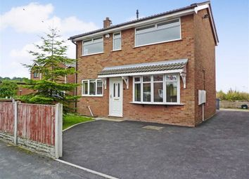 Thumbnail 3 bed detached house to rent in Finch Street, Brindley Ford, Stoke-On-Trent