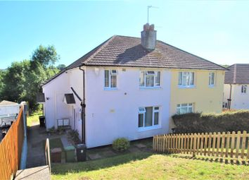 Thumbnail 1 bed flat for sale in Winchester Gardens, Whitleigh, Plymouth, Devon