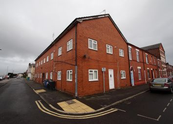 1 bed flat for sale in West Street, Warrington WA2