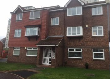 Thumbnail 2 bed flat to rent in The Strand, Sunderland